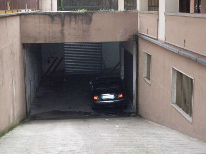 Affitto capannone/magazzino Avellino