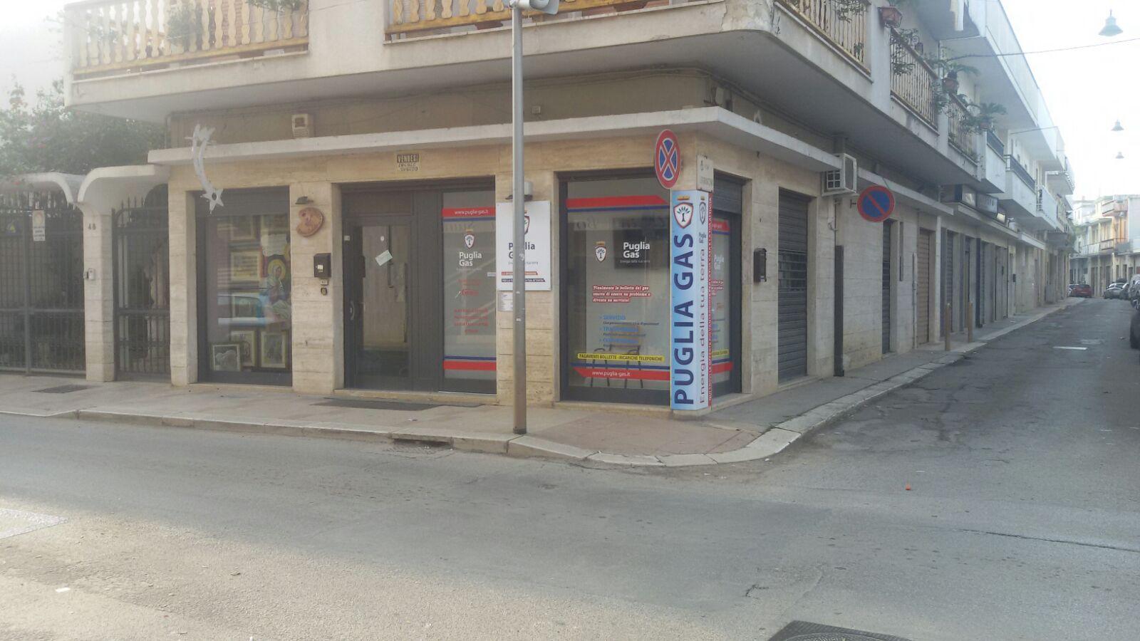 Vendita locale commerciale Bari