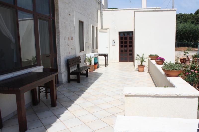 Vendita villa Bari