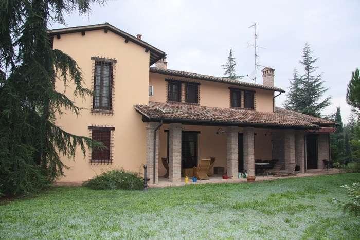 Vendita villa Bologna