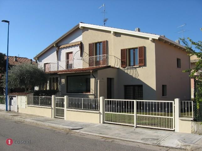 Vendita villa Brescia