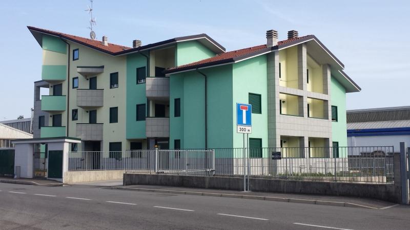 Affitto appartamento Como