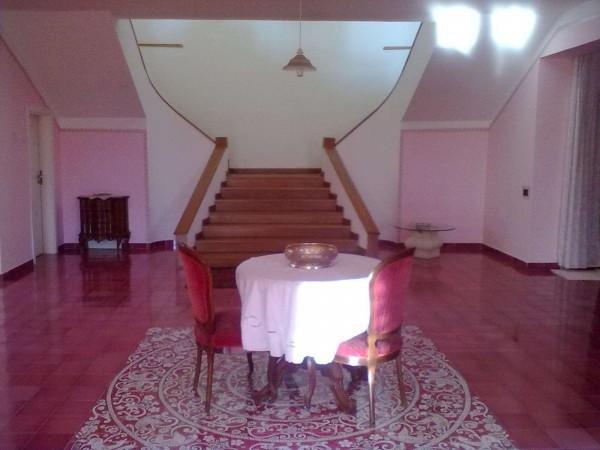 Vendita villa Cosenza