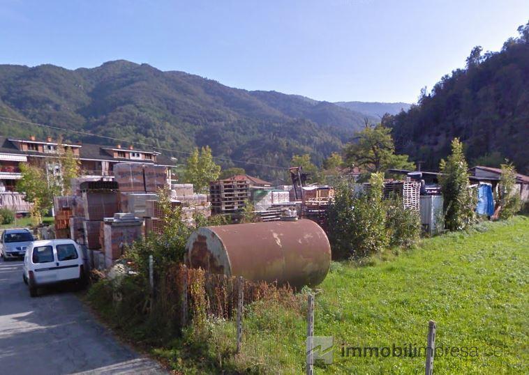 Affitto capannone/magazzino Cuneo