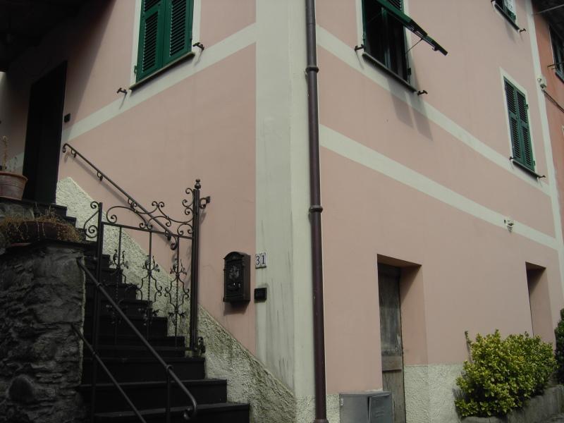 Vendita casa indipendente Genova