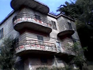 Vendita villa Genova