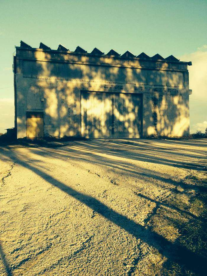 Vendita capannone/magazzino Lecce