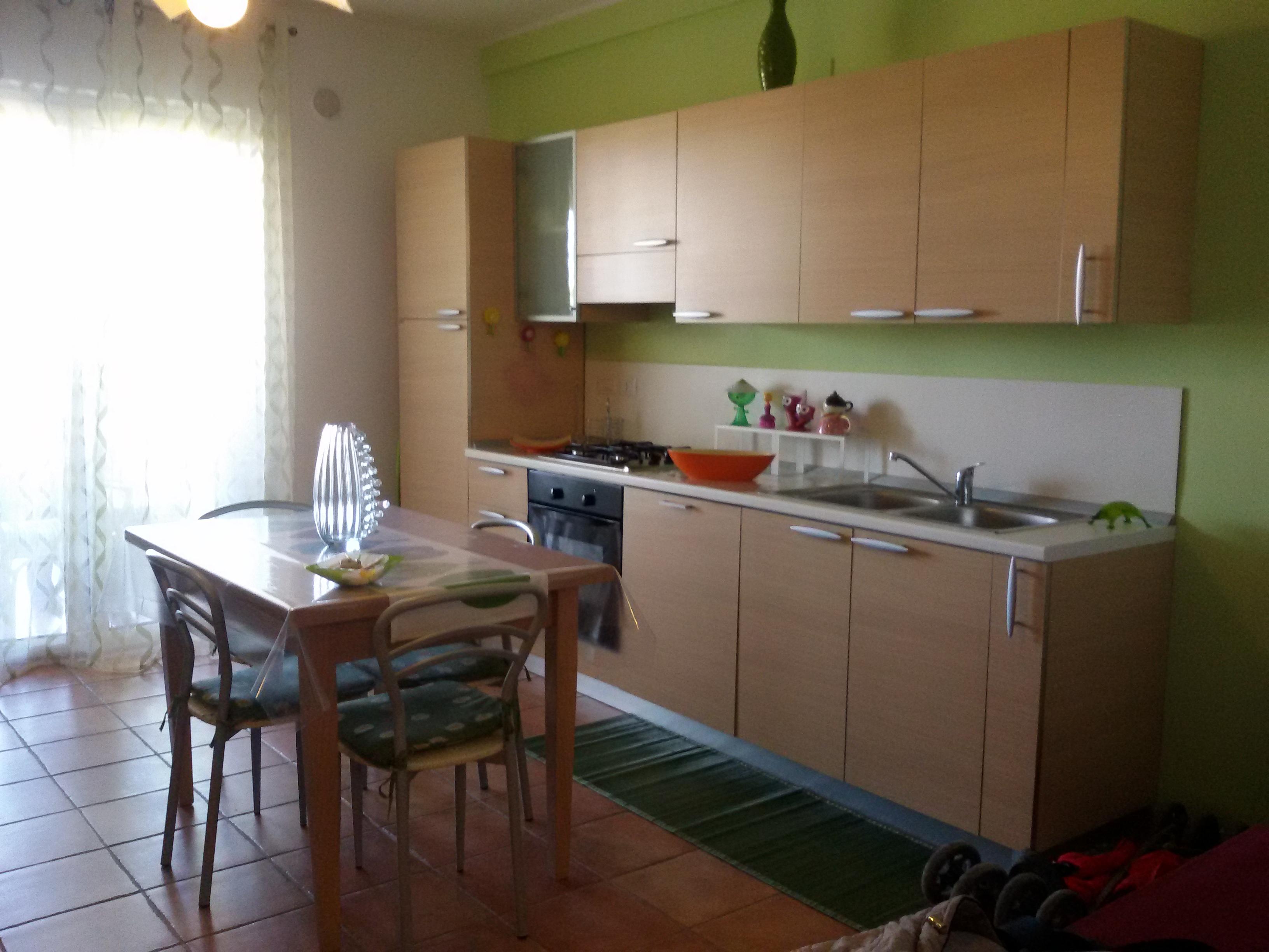 Vendita appartamento Matera