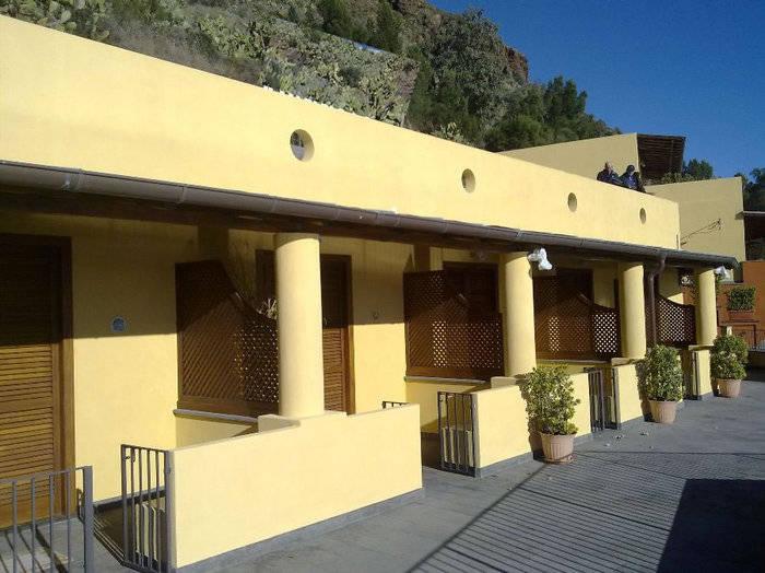 Vendita alberghi Messina