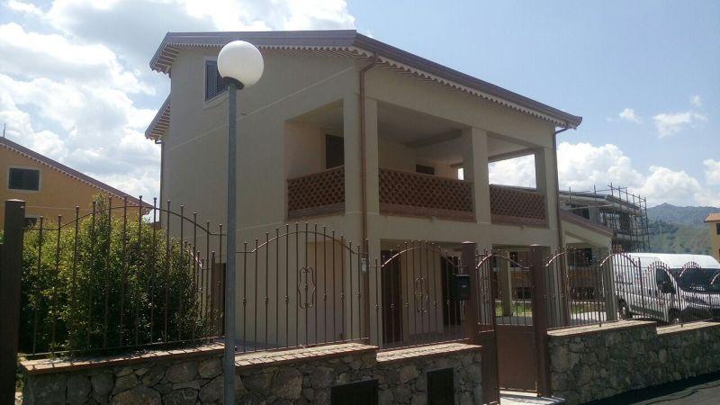 Vendita villa Messina