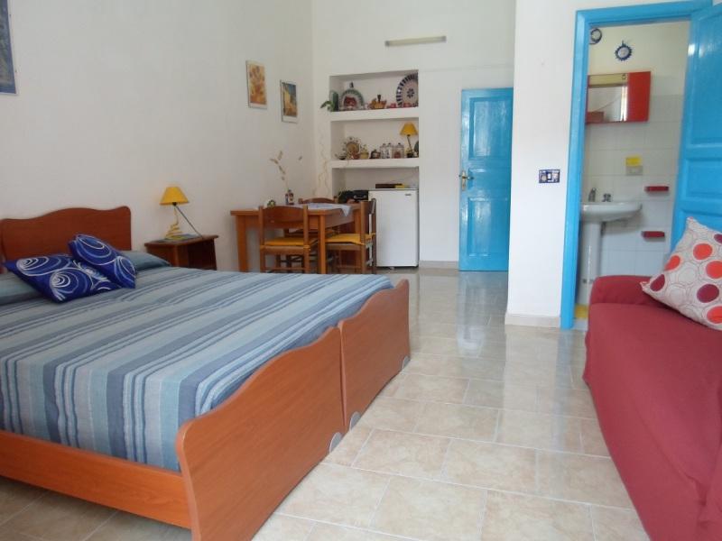 Affitto appartamento Messina