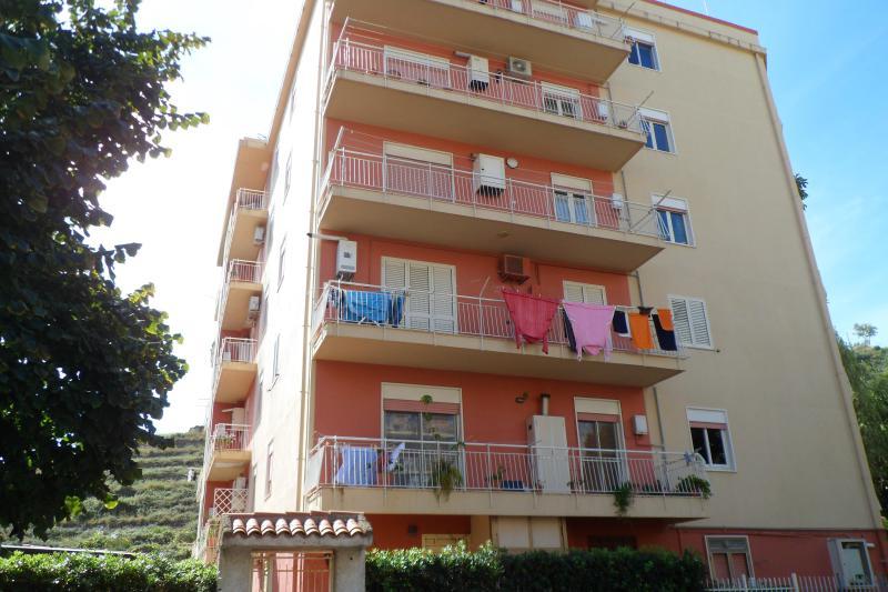Vendita appartamento Messina