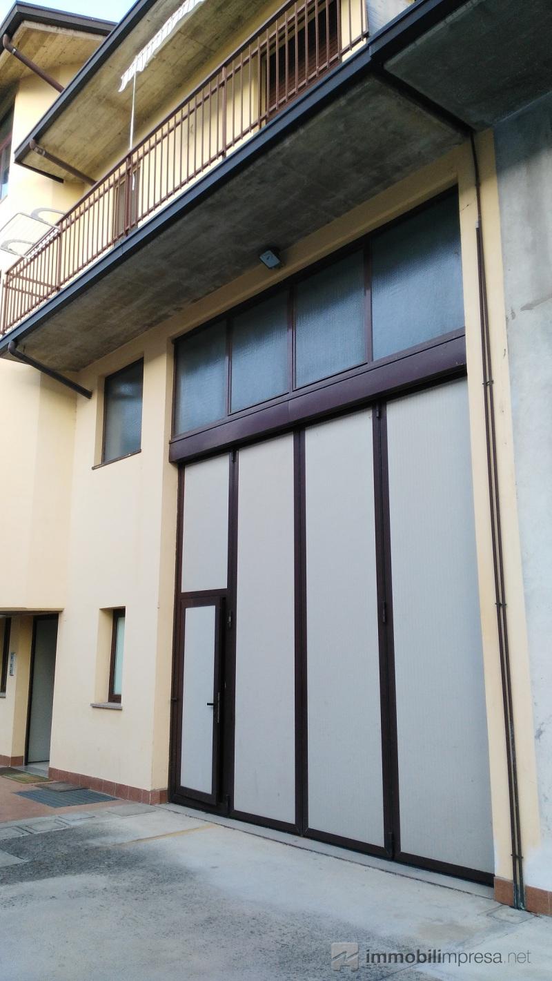 Affitto capannone/magazzino Milano