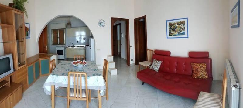 Affitto appartamento Palermo