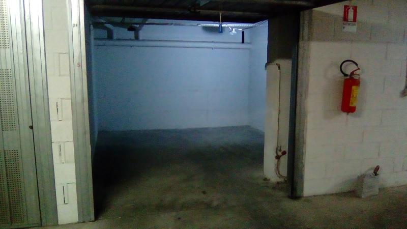 Garage/Cantina