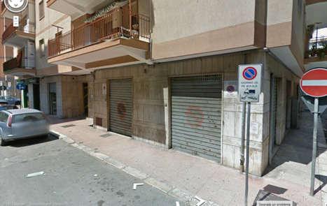 Vendita locale commerciale Taranto