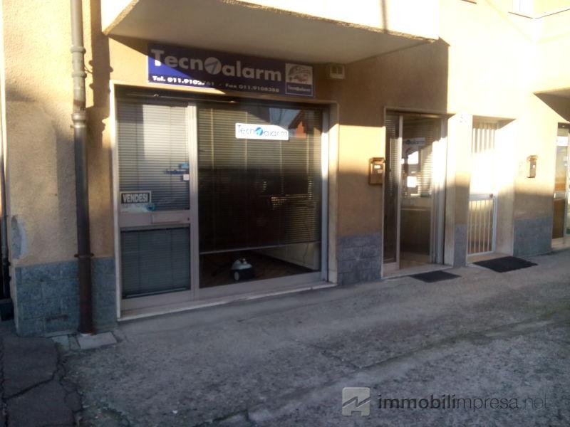 Vendita locale commerciale Torino