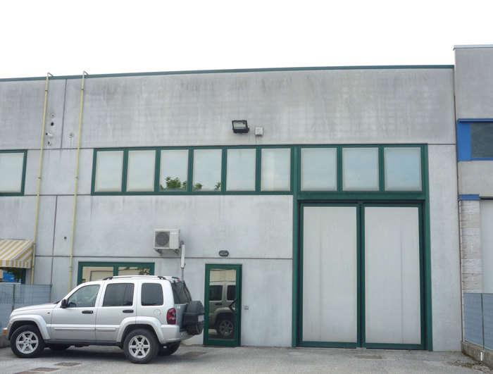 Vendita capannone/magazzino Venezia