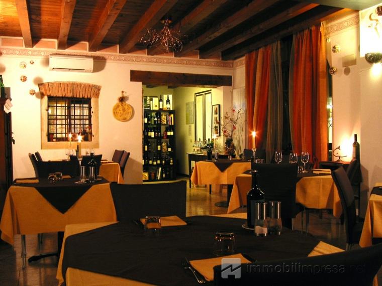 Vendita bar-ristoranti-pizzerie Verona