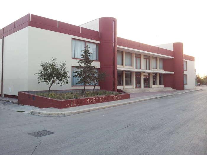 Vendita stabile/palazzo Bari