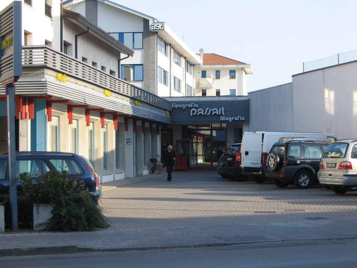 Vendita locale commerciale Venezia