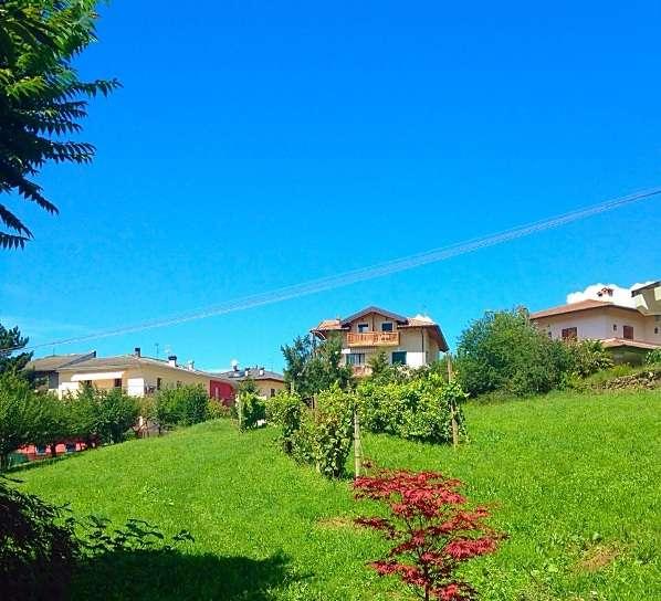 Vendita villa Trento